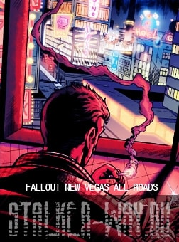 Fallout: New Vegas - All Roads Chris Avellone